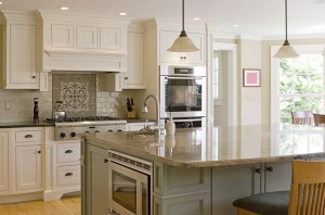 Expert Kitchen Remodeling in Vancouver WA