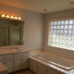 Bathroom Remodel – Before